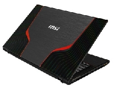 MSI GE60-0NC-031XTH i7